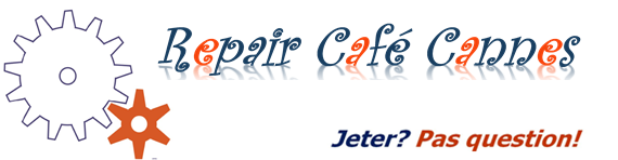 Repair Café Cannes